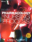 img - for Pharmacology and the Nursing Process by Linda Lane Lilley (2001-06-29) book / textbook / text book