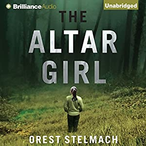The Altar Girl Audiobook