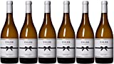 2015 Chloe Chardonnay 6 Pack, 6 x 750 mL White Wine