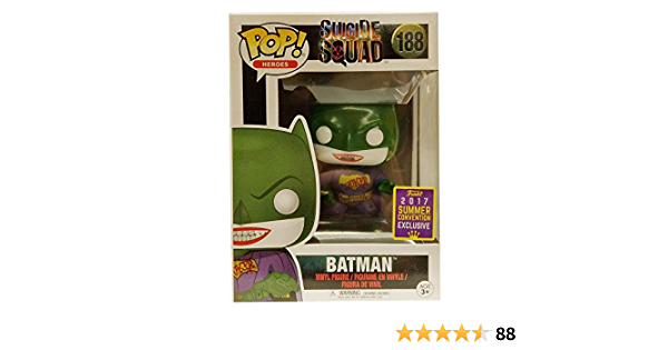 Funko Pint tamanho Heróis Batman pacotes 5x Lacrado