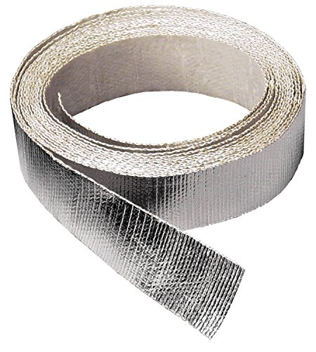 Thermo-Tec 14002 Thermo-Shield Radiant Heat Protection, 1.5
