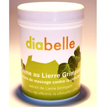 lierre anti cellulite