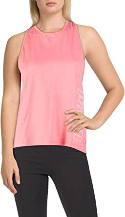 PUMA Women's Twist IT Logo Tank