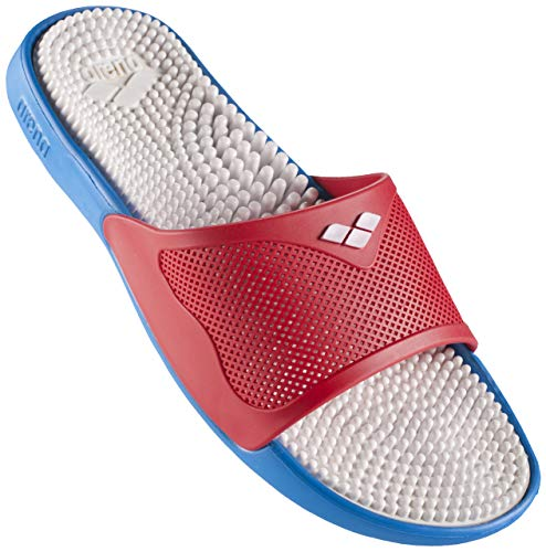 Solid Ciabatte Unisex red Marco Turquoise white X Arena Grip zXwpaq