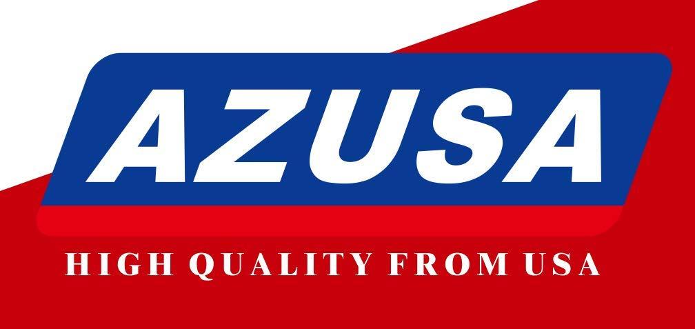 Standard AZUSA Piston With Ring PRK102.STD for 2003-2008 HEMI 5.7L for Chrysler Durango Magnum Ram V8 16V OHV