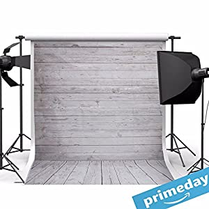 Hotest Sale! Photo Studio Collapsible Wooden theme With Wooden Floor Retro photography background Grade AAAAA Vinyl cloth Backdrop Best For Children,Newborn,Baby,Kids,Wedding,Family decoration