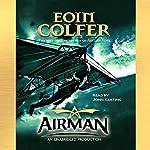 Airman | Eoin Colfer