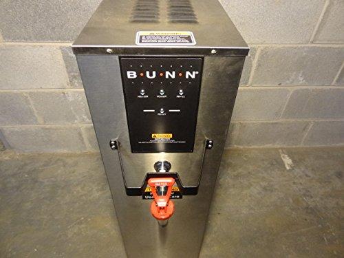 Bunn (26300.0001) - 10 gal Hot Water Dispenser (212°F) 208V - H10X-80-208 by BUNN (Image #4)