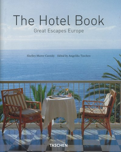 Great Escapes South America The Hotel Book