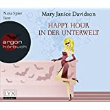 Happy Hour in der Unterwelt: Betsy Taylor Band 3