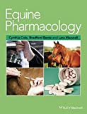 Equine Pharmacology, Cole, 0813822629