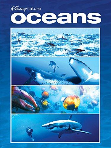 Disneynature Oceans