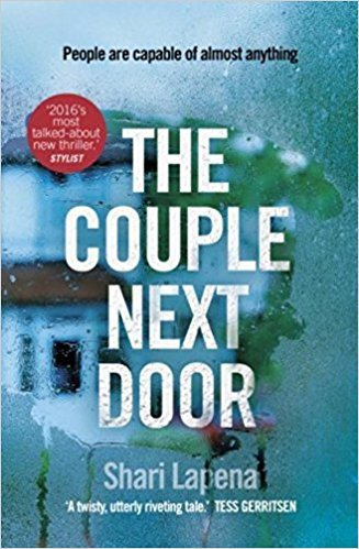 [By Shari Lapena] The Couple Next Door (Paperback)【2017】by Shari Lapena (Author) [1879] pdf epub download ebook