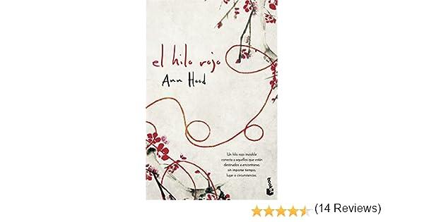 El Hilo Rojo (NF Novela): Amazon.es: Hood, Ann, Batista Pegueroles, MontserraT: Libros