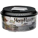 Lee's Herp Haven - Caja para cría (Redonda)