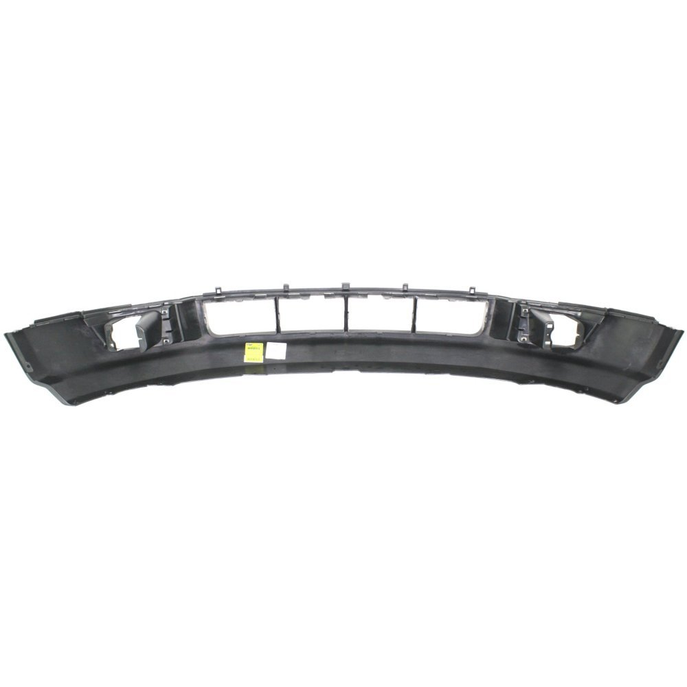 CAPA Certified Front Lower BUMPER COVER Textured for 2007-2010 Ford Edge