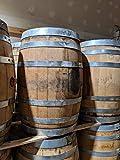 15 Gallon Decoration Grade Whiskey Barrel