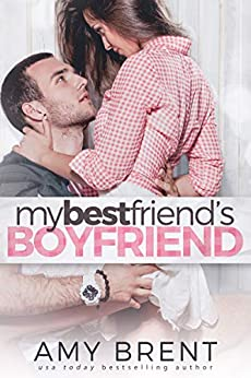 99¢ – My Best Friend's Boyfriend