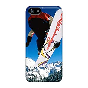 Forever Collectibles Airborne duro (iPhone 5/5S