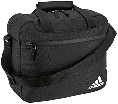 adidas Stadium messenger, Black, One Size