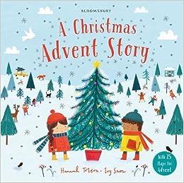 Hannahs Christmas Carol: Do you believe?