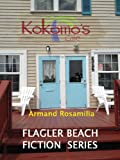 Kokomo's Café Complete (Flagler Beach Fiction Series Book 1)