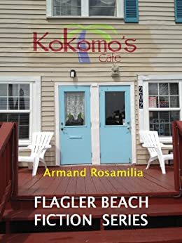 Kokomo S Cafe Flagler Beach