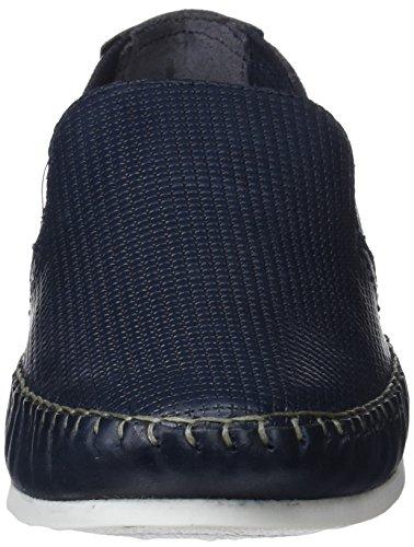 Hombre 0 Náuticos Jeans sin Azul para Forro Pequeño Picado Coronel Tapioca Jeans qAwPY8Y