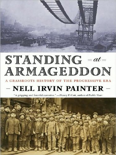 Standing at Armageddon: A Grassroots History of the Progressive - Usa Painters