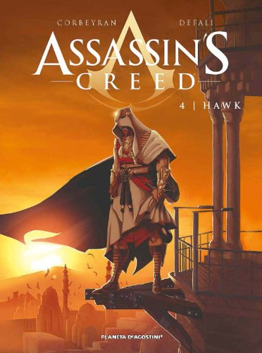 Descargar Libro Assassin's Creed. Ciclo 2 Eric Corbeyran