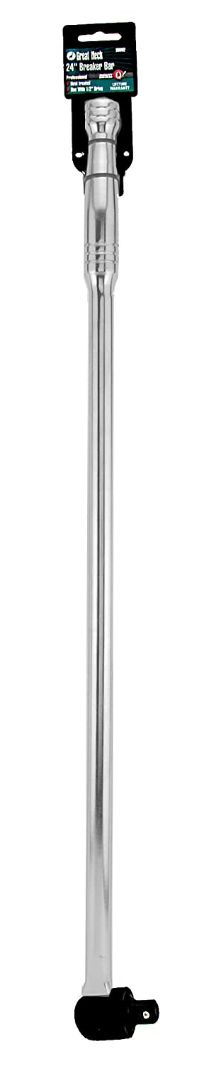 OEMTOOLS GreatNeck 38002 24 Inch Breajer Bar with Snap GREAT NECK
