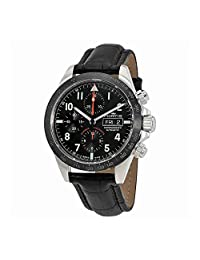 Fortis Classic Cosmonauts Chronograph Automatic Mens Watch 401.26.11 L.01