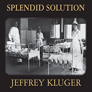 Splendid Solution Audiobook