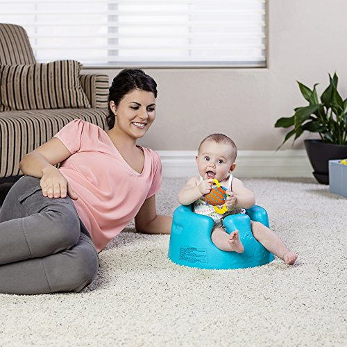 Image of the Bumbo B10055 Floor Seat, Aqua
