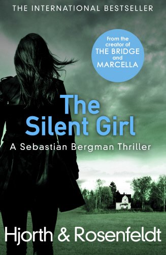The Silent Girl (Sebastian Bergman)