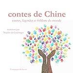 Contes de Chine (Contes, légendes et folklore du monde) | Frédéric Garnier