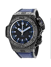 Hublot King Power Automatic-self-Wind Male Watch 731.QX.1190.GR.ABB12 (Certified Pre-Owned)