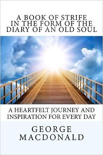 having an old soul