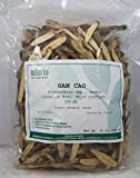 Licorice Root – Sliced Form (Gan Cao) 1 Pound – Wildcrafted, Lab Tested – Nuherbs Review