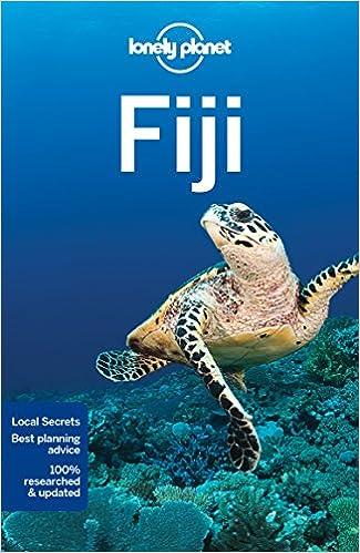 Ebooks vollständiger Download Lonely Planet Fiji (Travel Guide) RTF