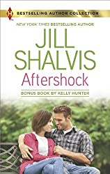 Aftershock (Harlequin Bestselling Author)