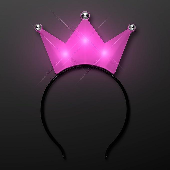 Blonde Rapunzel Princess Headband Braided Wig Tiara Crown Wand Hair Band Party