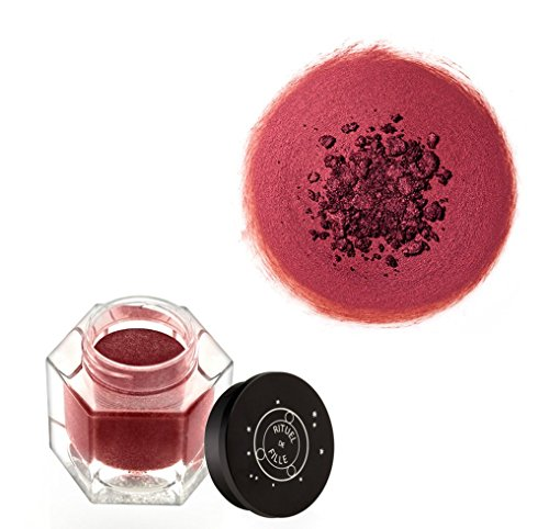 Rituel de Fille - Natural Ash + Ember Eye Soot (Viscera)