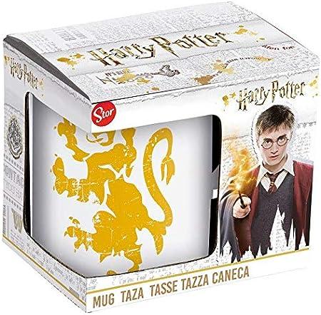 HARRY POTTER Taza ceramica en caja de regalo Tazas de desayuno ...