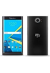 PRIV by BlackBerry Factory Unlocked Smartphone - Black (U.S. Warranty)