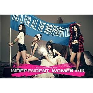 『Miss A - Independent Women pt.III』