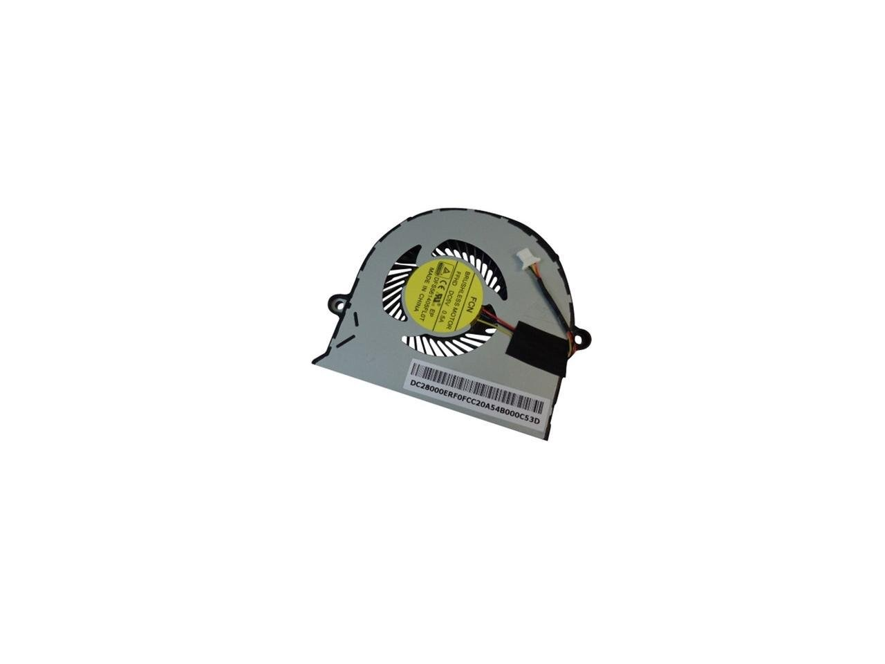 New Laptop CPU Cooling Fan For Acer Aspire E5-511 E5-511G E5-511P E5-521 E5-521G E5-531 E5-551 E5-551G E5-571 E5-571G E5-571P E5-571PG V3-572 V3-572G V3-572P V3-572PG TravelMate P256-M P256-MG Series