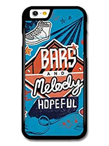 AMAF ? Accessories Bars and Melody Hopeful Album Cover Collage case for iPhone 6