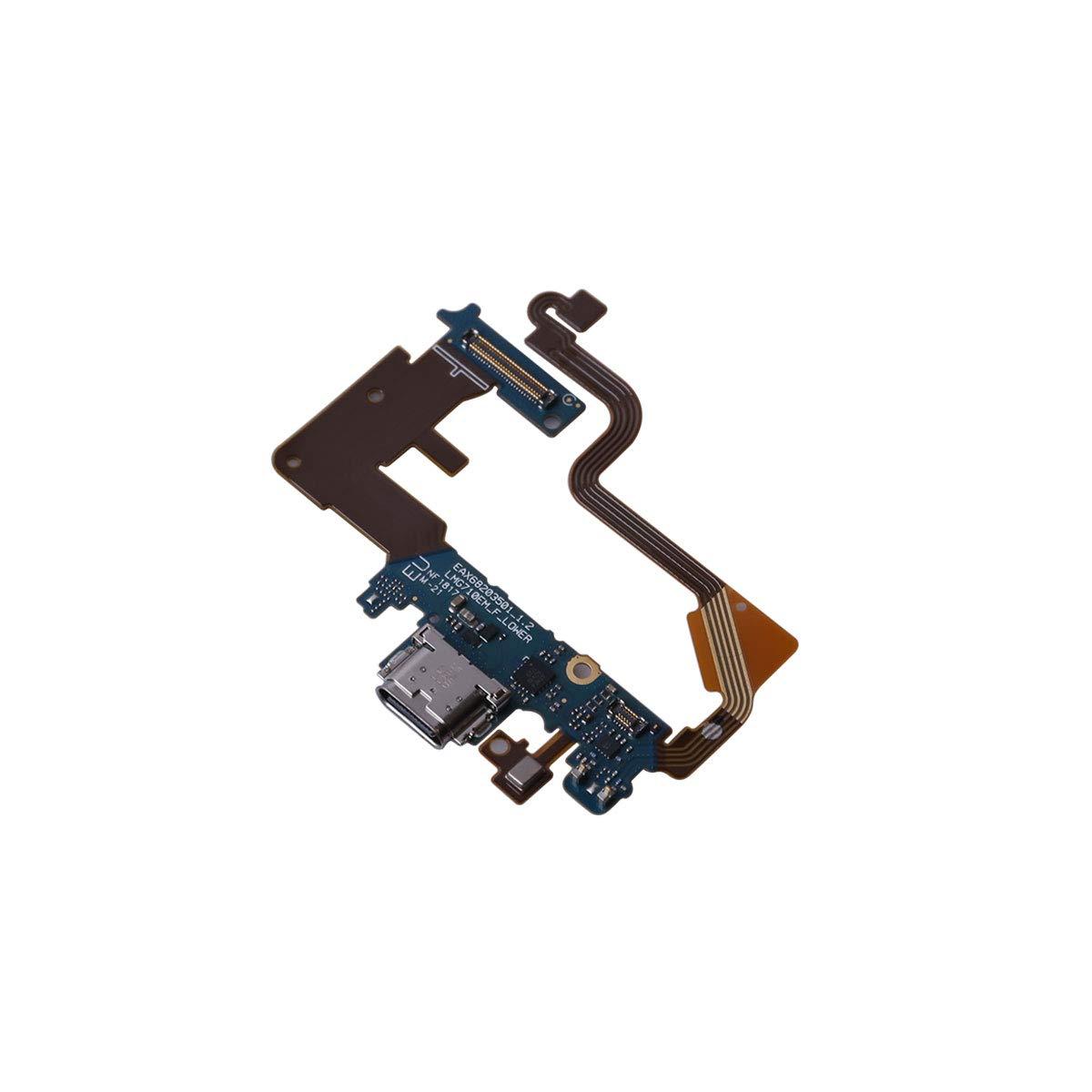 Puerto de Carga para LG G7 ThinQ G710 G710N LMG710AWMH LMG71