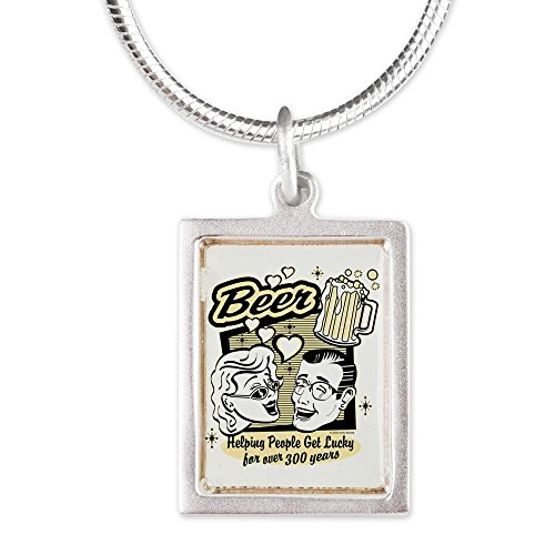 silver-portrait-necklace-beer-helping-people-get-lucky